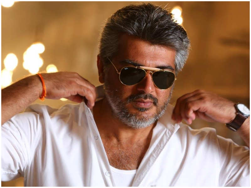 Happy birthday Thala Ajith: M-Town celebs pour in wishes for the superstar on his special day
