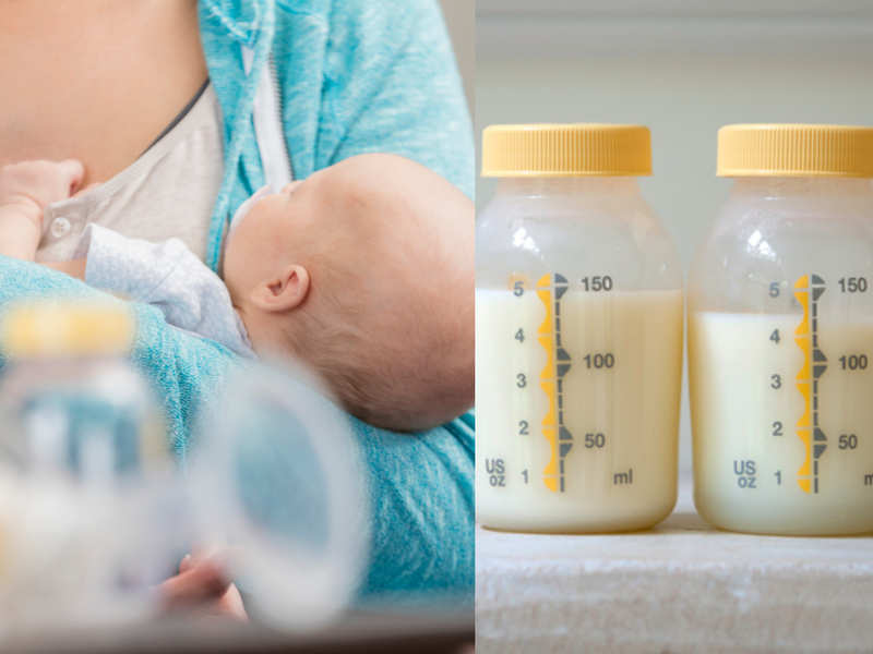 Breastmilk may hold the potential cure to fight coronavirus. Here's why