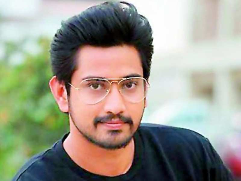 Life is a little overrated, be yourself and be at peace: Raj Tarun