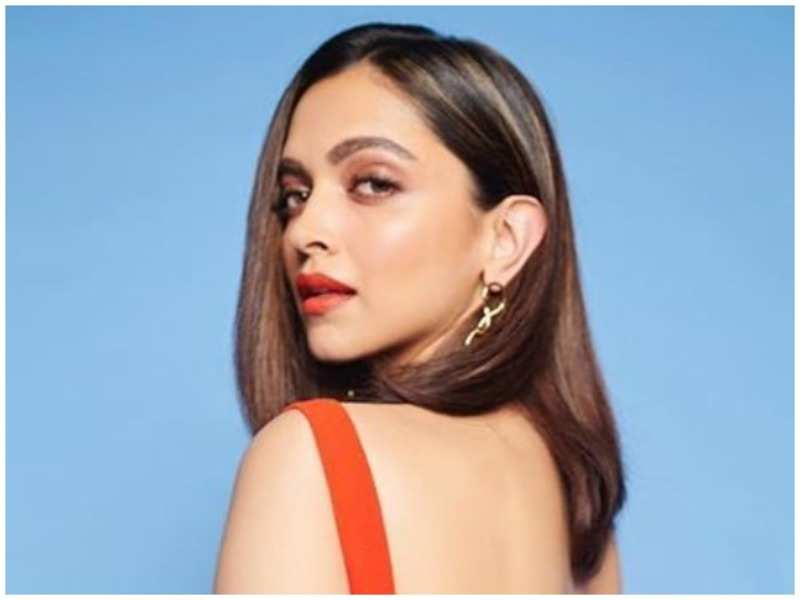 Deepika Padukone Wants You To Watch These Two Movies Right Now Hindi Movie News Times Of India