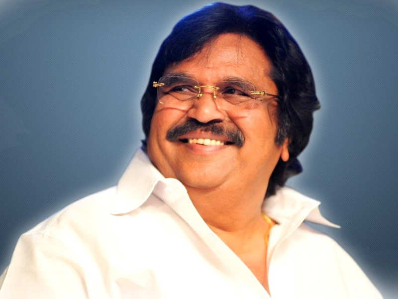 On Dasari Narayana Rao's 78th Birth Anniversary, Tollywood film fraternity  remembers him on Twitter   Telugu Movie News - Times of India