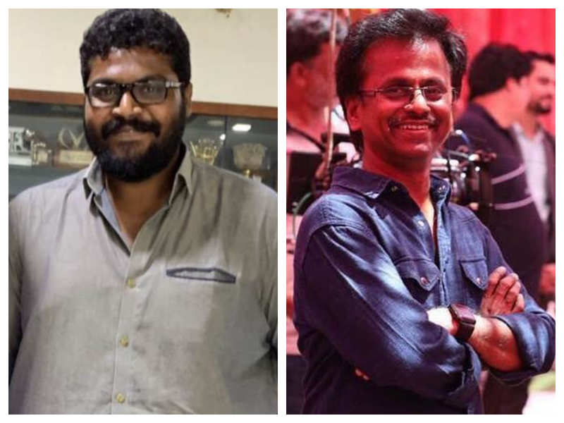 Ajay Gnanamuthu wishes AR Murugadoss a happy Directors Day