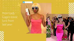While #MetGala2020 has been postponed, fashion lovers have taken #MetGalaChallenge to whole new level