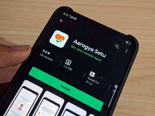 Ericsson, Huawei, Xiaomi, Oppo to take steps to mandate Aarogya Setu app among staff