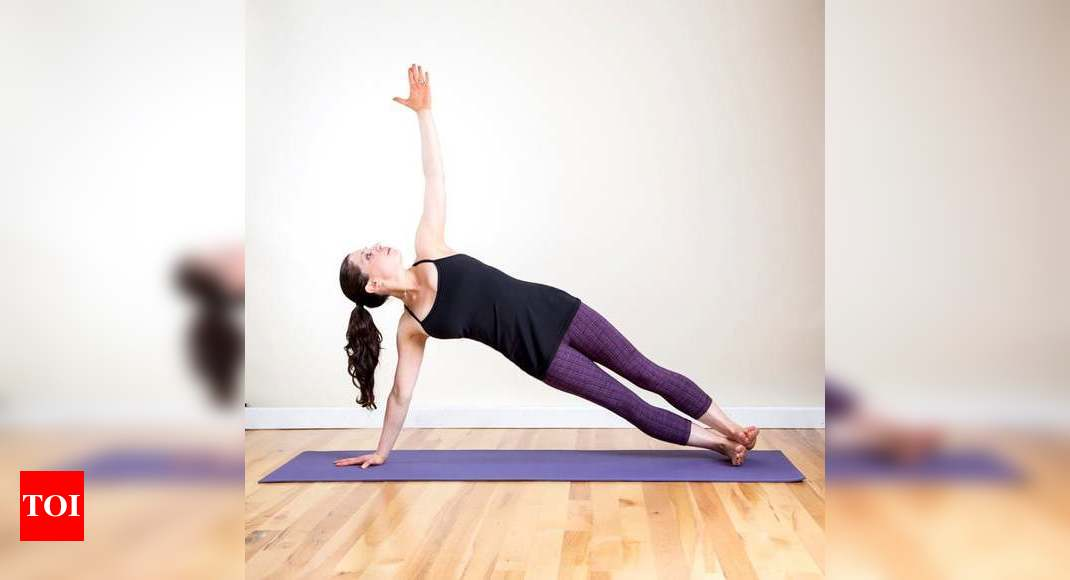 Yoga asanas for stay-at-home days thumbnail