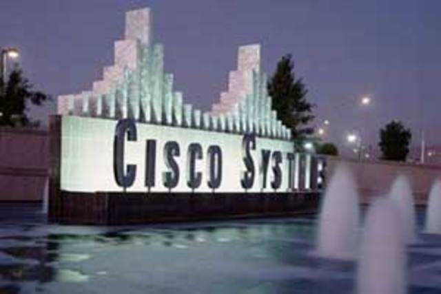 Cisco Systems Inc has named Gary Moore as chief operating officer.
