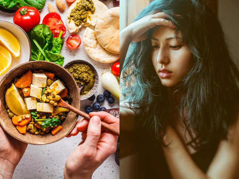 Vegetarians and vegans are more likely to be depressed than meat eaters, claims study