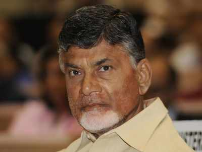 AP: Why deploy teachers in liquor stores ?, asks N Chandrababu Naidu | Amaravati News