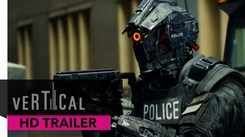 Code 8 - Official Trailer