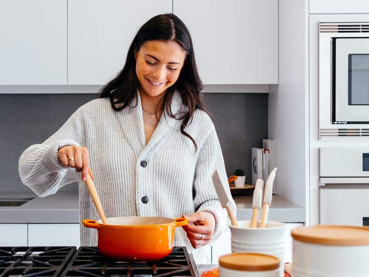 Stylish Ceramic Cookware Sets For A Modern Kitchen Most Searched Products Times Of India
