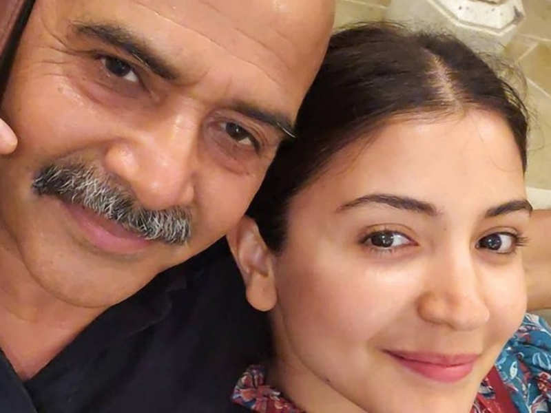 This is the most important lesson Anushka Sharma learned from her dad