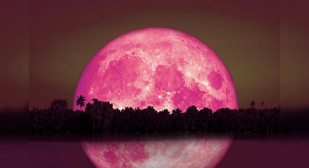 Do not miss Super Flower Moon or Vaishakha Full Moon on May 7