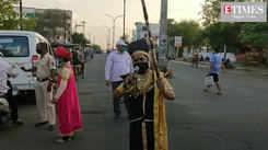 Now, Yamraj and Chitragupta come to Nagpur