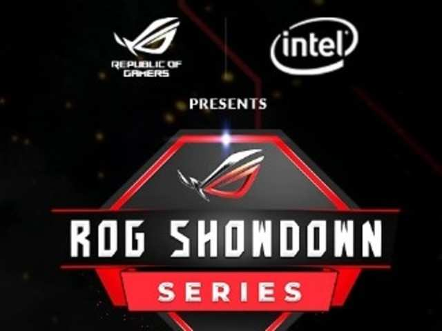 Asus extends its ROG Showdown esports tournament till May 17