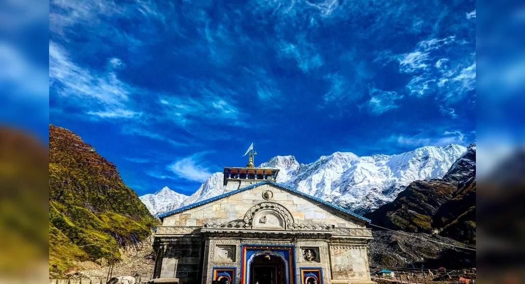 Uttarakhand allows local pilgrims to visit Kedarnath temple