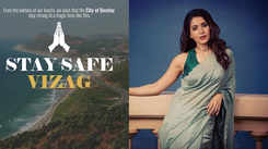 Samantha Akkineni prays for Vizag gas leak victims amid her acting lessons from Hollywood actress Helen Mirren