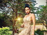 Pavitra Punia's pictures