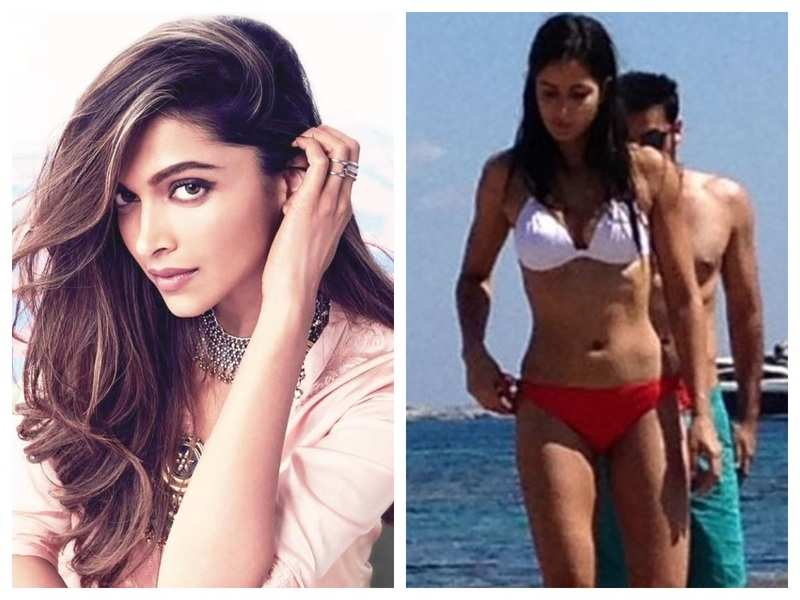 Flashback Friday: THIS is how Deepika Padukone reacted on Ranbir Kapoor and Katrina Kaif's leaked vacation pictures