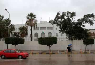 Turkey says it may legitimately target Haftar militias in Libya