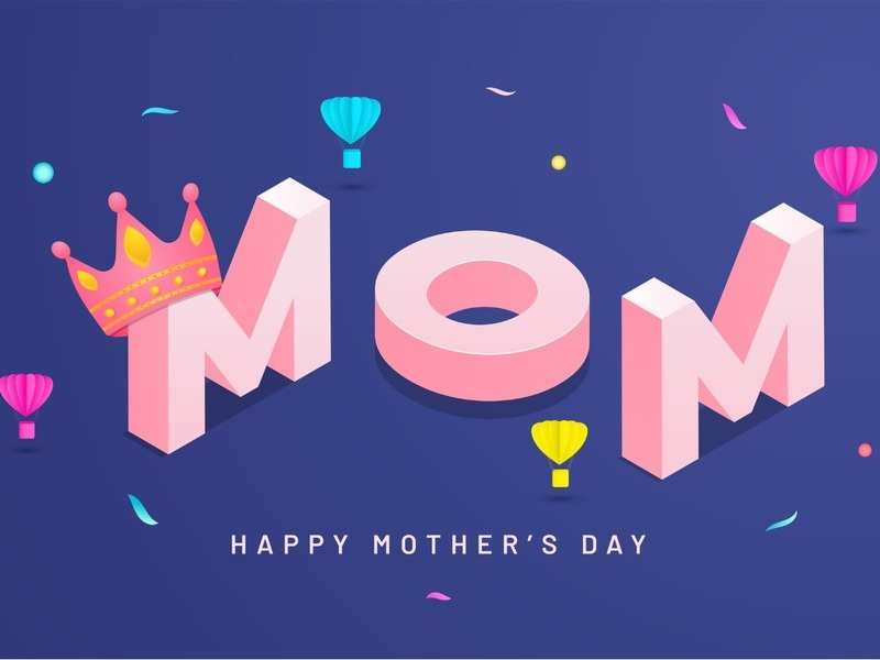 Happy Mother's Day 2020 Wishes, Messages & Quotes: Best WhatsApp Wishes,  Facebook messages, images, quotes, status update and SMS to send as Happy  Mother's Day greetings
