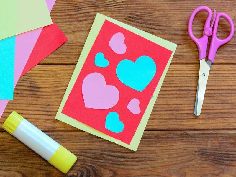 Happy Mother's Day Greeting Card: Easy ways to make a greeting card at home