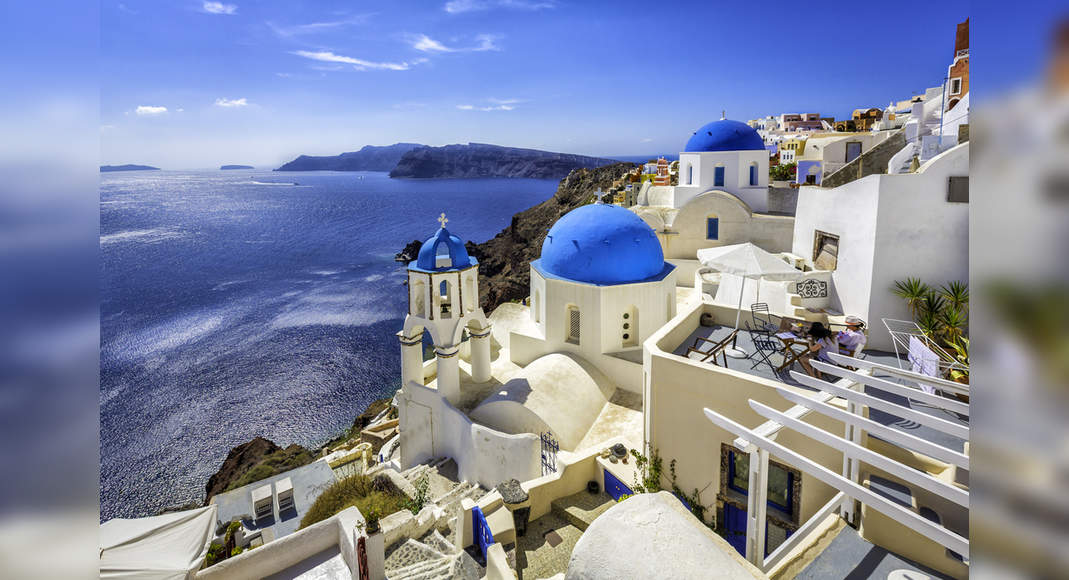 Greece to allow tourist arrivals starting July 1; conditions apply
