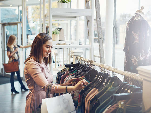 Retailers said this may not sustain after the initial surge since consumers are likely to cut down on spending till the festive season.