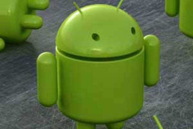 Google has made available the first Android 3.0 software development kit.