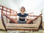 Shakti Mohan's Pictures