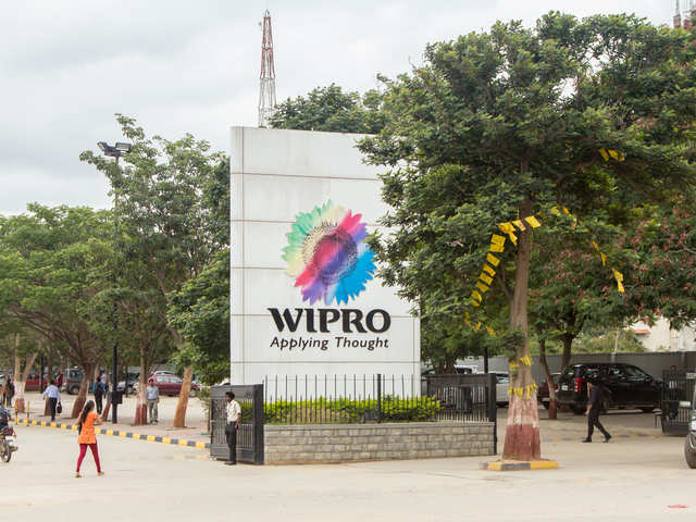 Wipro gets labour department notice over benching staff, salary cuts