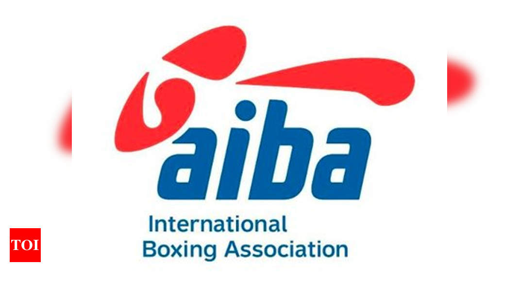 Photo of AIBA invited bids for 2021 World Championships without terminating contract with BFI? – Times of India