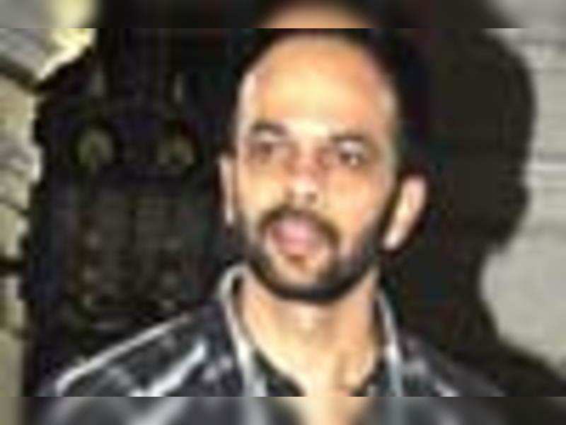 Rohit Shetty quits Comedy Circus