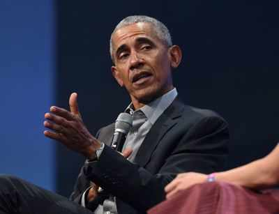 Obama rips Trump's coronavirus response as