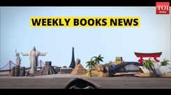 Weekly Books News (May 4-10)