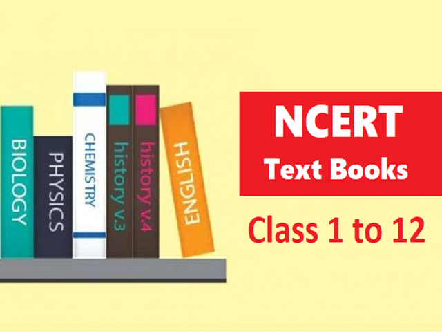 Study from home: How to download NCERT e-books from class I to class XII