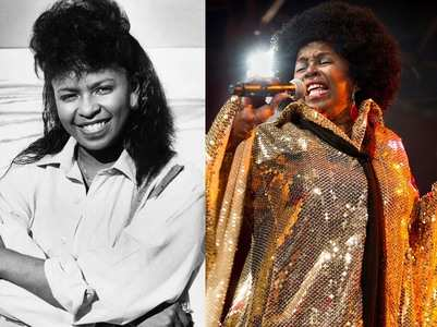 Soul and R&B singer Betty Wright passes away