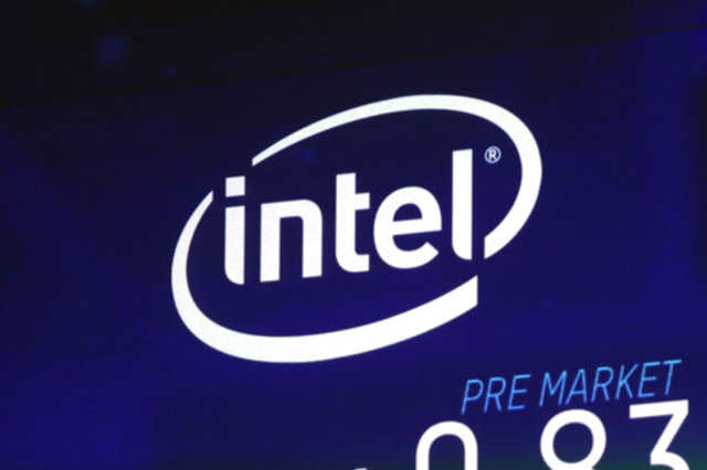 Intel mulls new chip plant amid concern over Asian supplies