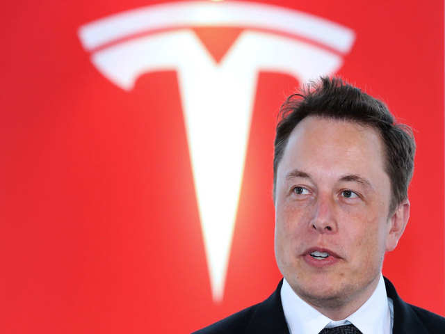 Tesla CEO Elon Musk is set to go to 'war' with California