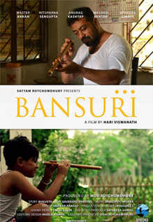 Bansuri: The Flute