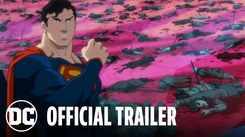 Justice League Dark: Apokolips War - Official Trailer