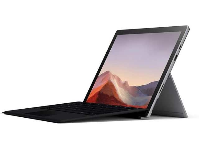 Amazon is giving $330 off on Microsoft Surface Pro 7 laptop