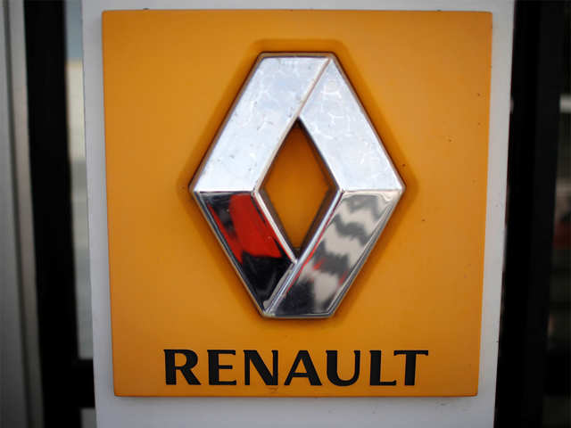 Renault reopens select dealerships, service centres across country