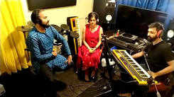 Bangalore Times Home Concerts-Live with Dheerendra Doss, Chaitra and Keerthi Kumar