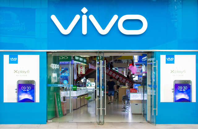 Vivo may soon launch its own chipsets