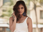 Malavika Mohanan's Pictures