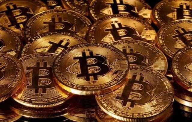 Bitcoin goes through third 'halving', falls vs US dollar