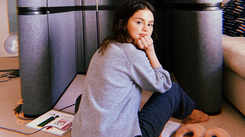 Selena Gomez reveals how she is feeling amid the COVID-19 lockdown