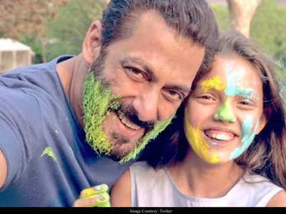 Meet Salman Khan's daughter from 'Tere Bina'