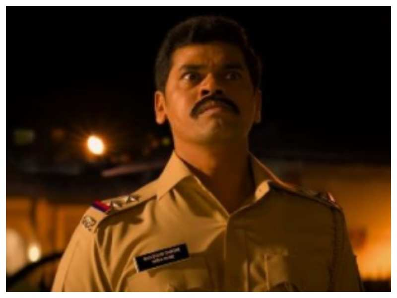 Exclusive! Did you know Siddharth Jadhav never wanted to act and instead aimed at being a police officer?