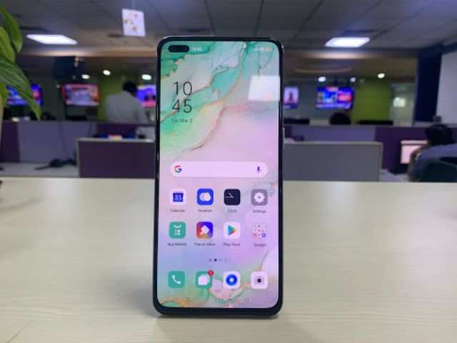 Oppo Reno 3 Pro review: A mixed bag of looks, camera and performance